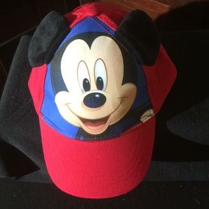 Other - Mickey Mouse Cap